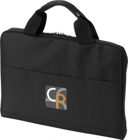 "Iowa 14"" laptop conference bag"