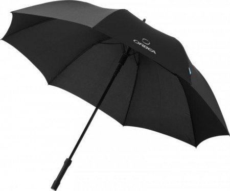 "A-Tron 27"" auto open umbrella with LED handle"