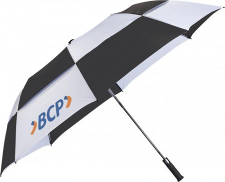 "Norwich 30"" foldable automatic umbrella"