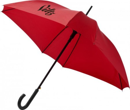 "Neki 23.5"" square-shaped automatic umbrella"