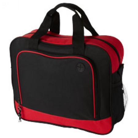 Barracuda conference bag, red