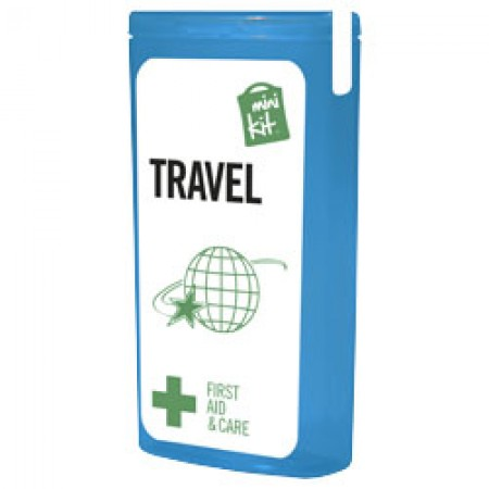 MiniKit Travel Set
